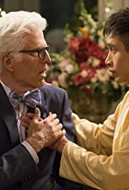 The Good Place subtitles   26 Available subtitles